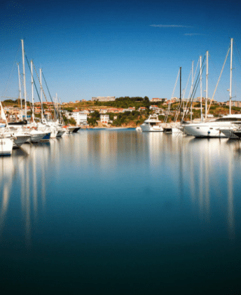 What To Consider When Choosing Your Marina